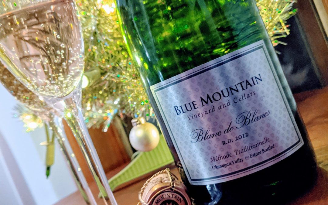 Bubbles for NYE 2020: You're Going to Need a Bigger Glass
