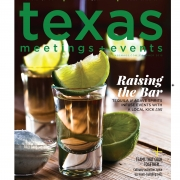 Texas Meetings & Events Magazine
