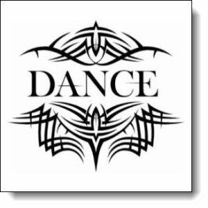 Check out all the dance artwork from eBrush Designs