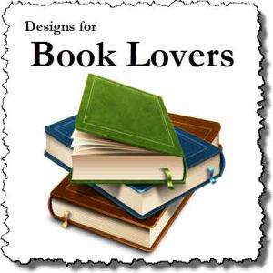Designs for Booklovers