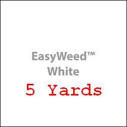 Siser Easyweed 5 yard roll