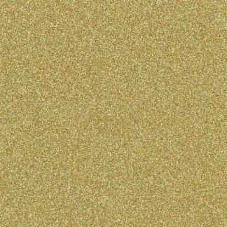 Styletech Glitter Vinyl - Gold