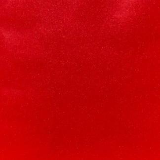 Styletech Glitter Vinyl - Red