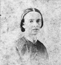 Maria Augusta von Blücher