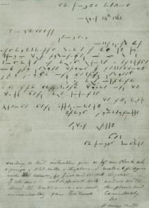 Coded KGC letter