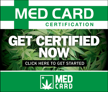 Texas MedCards
