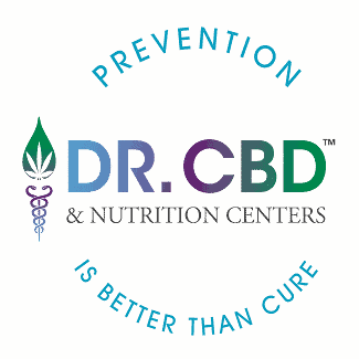Dr CBD logo prevention is better than cure