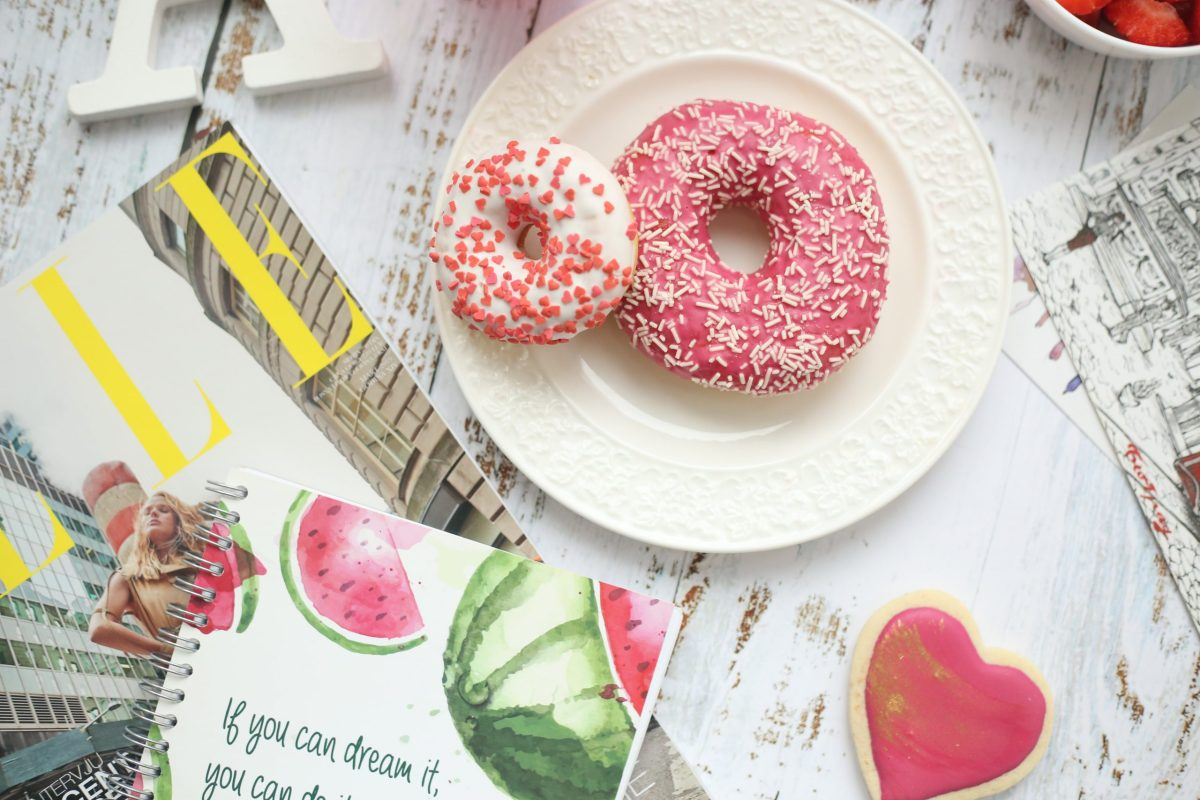 Why Korean Donut Shops should be Under One Name.