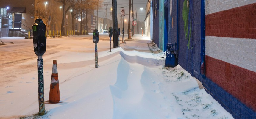When the Lone Star Froze Over – Winter Storm Uri and the lived experiences of Texas low-income communities