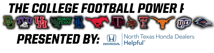 Image result for college football in texas
