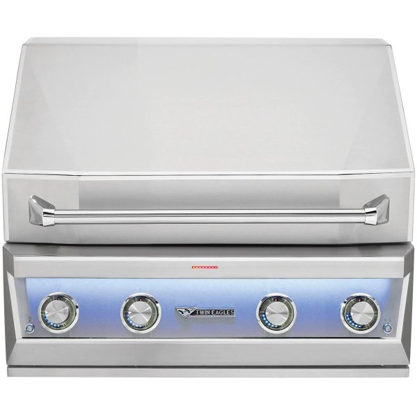 Twin Eagles Eagle One 36-Inch 3-Burner