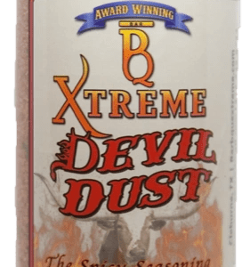 Devil Dust