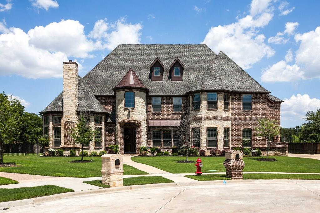Colleyville Real Estate