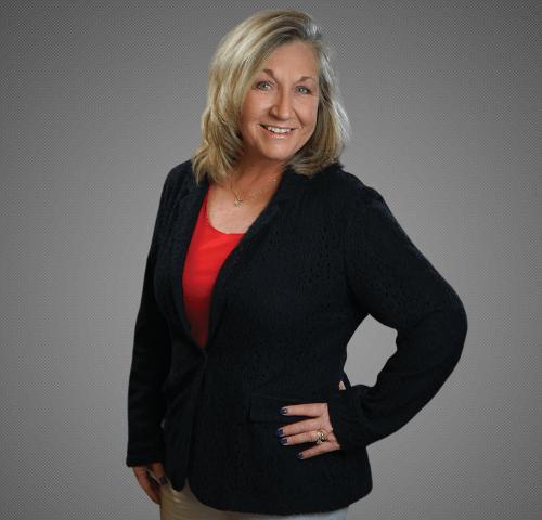 Brooke Hunt Dallas Realtor