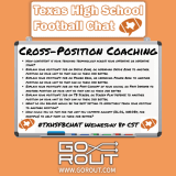 Cross-Coaching Positions