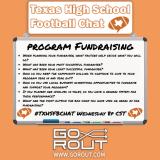Program Fundraising
