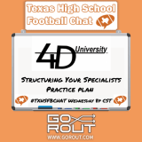 Structuring Your Specialists Practice Plan