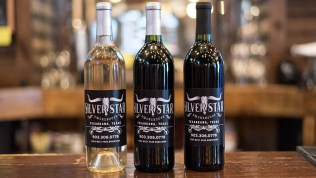 House wines are made by Fay J Durrant, local business owner(Photo by Erin Rogers   TXK Today)