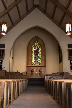 First United Methodist Church, Texarkana, Texas (Photo by Erin Rogers | TXK Today)