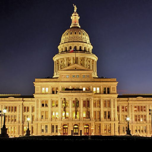 Texas State House Reps – INDIVISIBLE TX LEGE