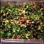 1-2015 Kale Salad