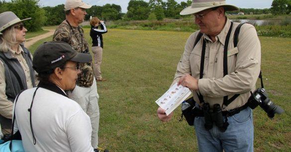 Wayne and birders-SCNP-4-6-16