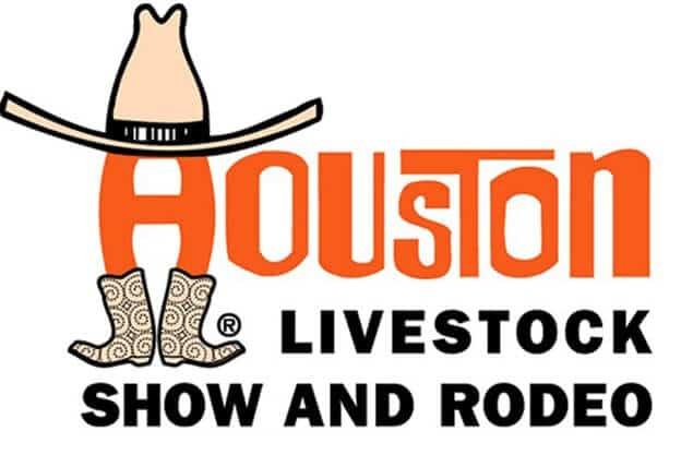 Logo of the Houston Livestock Show & Rodeo