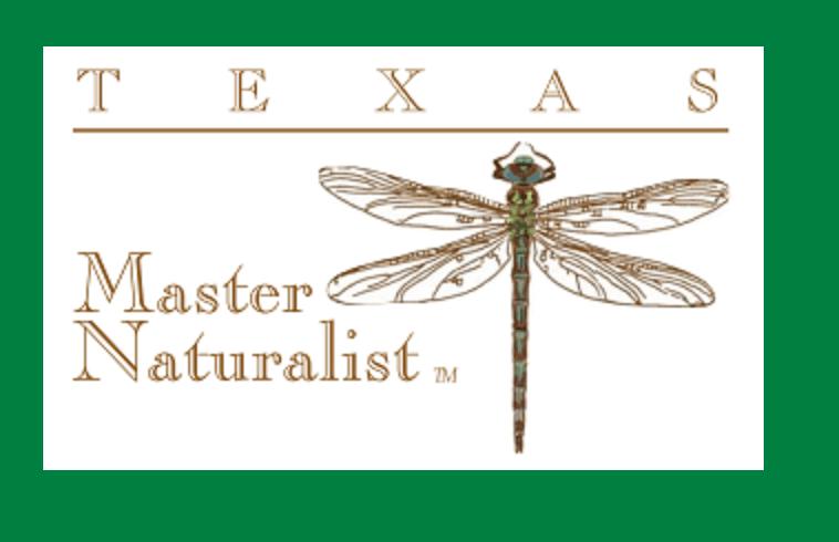 Texas Master Naturalist logo