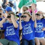 Birding with Binoculars
