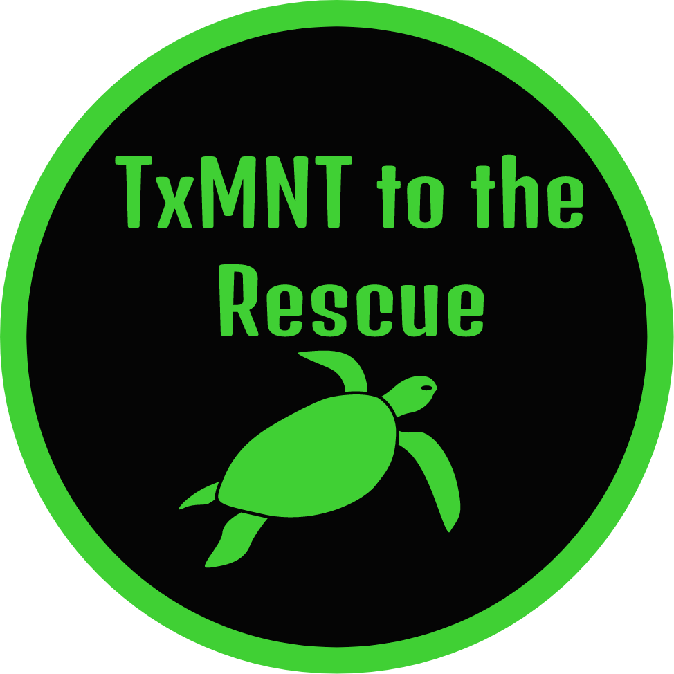 TXMNT to the Rescue