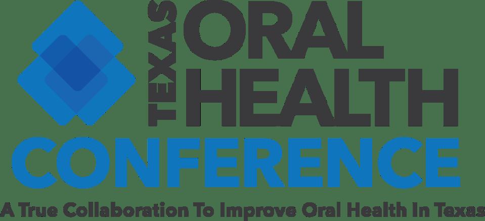 Texas Oral Health Conference logo