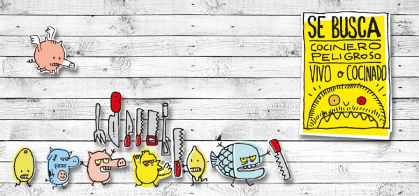 robin-food-dibujos