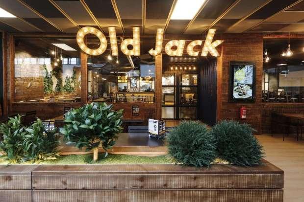 Old Jack Barakaldo.