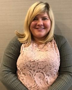 Wendy Maurer Class of 2020 Texas Partners Headshot