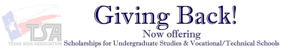 Dwayne Billingsley Memorial Scholarship Programs