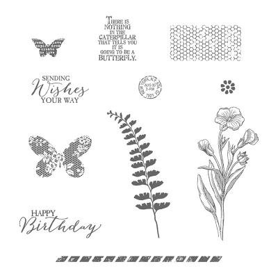 What to Choose in a Starter Kit with Stampin' Up!