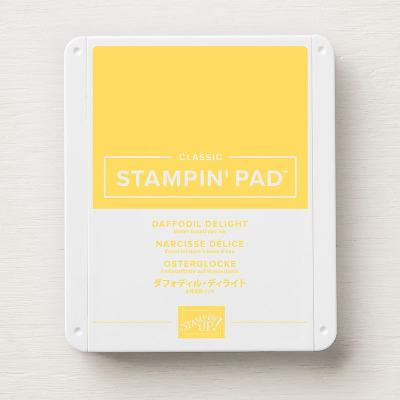 Is Stampin' Up! Ink Kid Friendly