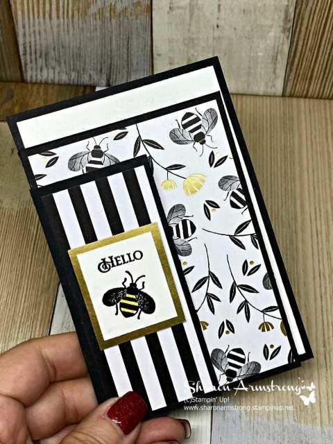Four-Fold-Card-Tutorial