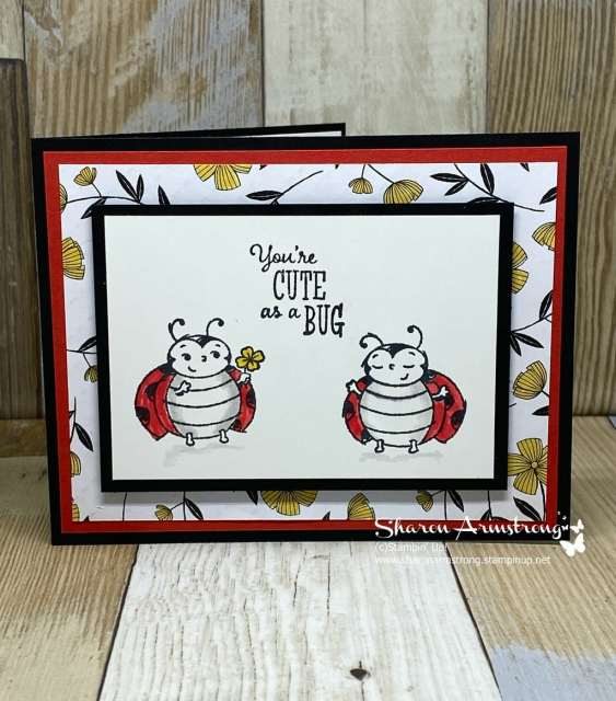 Adorable-DIY-Greeting-Card-by-Sharon-Armstrong