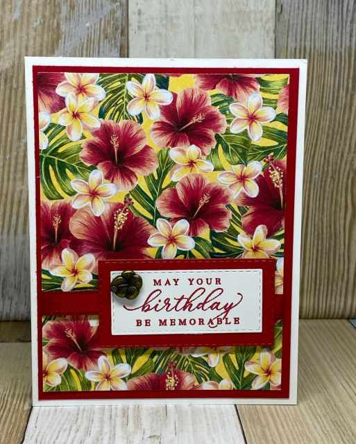 Birthday-Card-Handmade-with-Floral-Paper-in-Bright-Colors