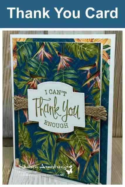 Simple-Thank-You-Card-Handmade