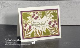 How to Make Beautiful Cards Quickly