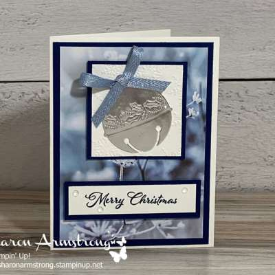 How to Make an Easy Christmas Card