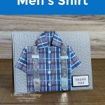 Origami Shirt Card Tutorial That Will Knock Their Socks Off