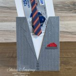 Well Suited by Stampin' Up! Card Ideas for Men