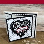 Lots of Heart Greeting Cards that Inspire You | Card Ideas Beyond Valentine's Day