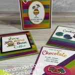 Handmade Cards That Are Easy to Make and FUN