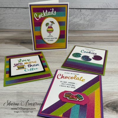 The Best Handmade Cards Make You Smile With Glimmer and Glee