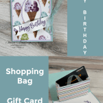 Fun Gift Card Holder Idea You Can DIY For a Birthday Surprise