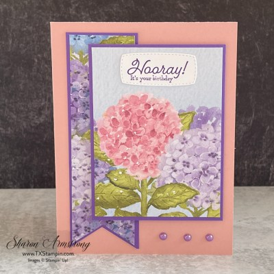 DIY Beautiful Cards with Many Messages All in One Quick Session